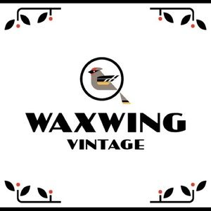 Waxwing Vintage / Jenny Cesolini